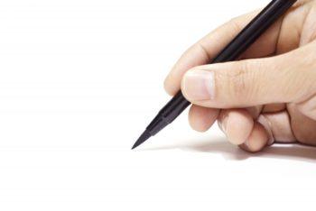 お盆のお供えののし紙の書き方の解説