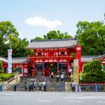 【初詣2022】京都八坂神社の混雑情報!参拝時間は?駐車場はあるの?