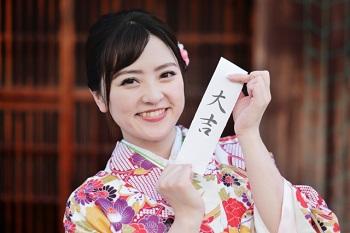 滋賀の初詣で最高な一年にしよう!