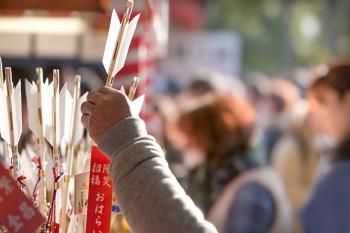 滋賀の初詣の穴場スポット