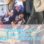 滋賀の初詣の人気&穴場スポット15選!デートは夜がおすすめ?